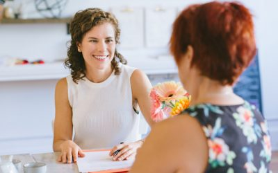 Why Work With a Holistic Nutritionist + Other FAQs